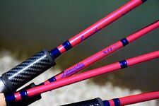 New PINK Lamiglas Fishing Rod, 4 Models to pick from