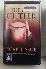 Scar Tissue by Judith Cutler: Unabridged Cassette Audiobook (PP2)