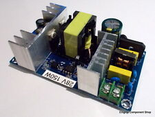 28V/150W switched mode power supply module. vendeur britannique. envoi rapide.