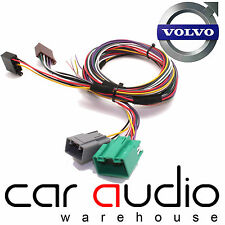 CT51-VL02 Volvo XC90 2003-2007 Car Stereo Amplified Active Speaker Adaptor Lead