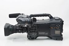 Panasonic AG-HPX300 Full HD 1920x1080 P2 Camcorder w/Fujinon Lens *802 HOURS*