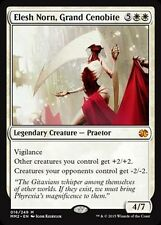 FOIL Elesh Norn, Gran Cenobita - Grand Cenobite MAGIC MM2 Modern Masters 2015 En