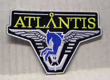 STARGATE - Atlantis - Uniform patch - Aufnäher - prop Replica