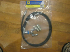 Meyer Plow Power Angle Hose & Fittings Replacement KitT