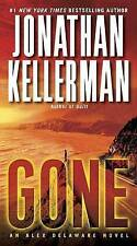 Gone: An Alex Delaware Novel-ExLibrary