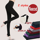 Women Autumn Winter Warm Stovepipe Pantyhose Stockings Stretch Opaque Tights