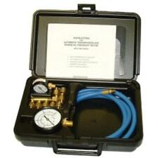Sg Tool Aid 34580 Automatic Transmission And Engine Oil Pressure Tester With Two