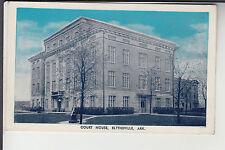 Court House Blytheville Arkansas AR