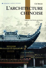 L'architecture Chinoise - French