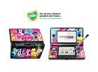 My Little Pony Vinyl Skin Sticker for Nintendo 3DS