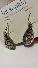 lia sophia daydreamer earrings