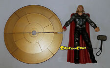 "Diamond Toys Marvel Select THOR MOVIE VERSION Loose 7"" Scale Figure 2011"