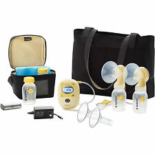 Medela Freestyle Deluxe Breastpump Set - New! Free Shipping!