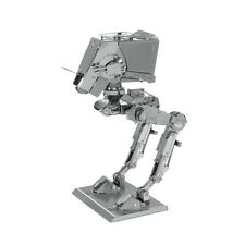 AT-ST: Metal Earth Star Wars 3D Laser Cut  Miniature Model Kit 2 sheets