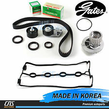 "Gates ""HTD"" Timing Belt Kit Water Pump Valve Cover Gasket 04-08 Chevrolet Aveo"