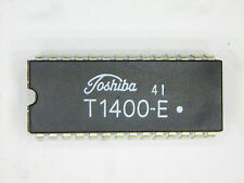 """T1400-E  """"Original"""" Toshiba 28P DIP IC  1 pc"""