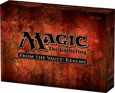 MTG / From the Vault / REALMS / Factory Sealed Set