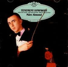 Marc Almond (Soft Cell) - Tenement Symphony CD