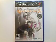 Shin Megami Tensei: Digital Devil Saga 2 Pour Sony Playstation 2 ( & )