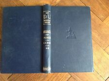 VINTAGE BOOK MATHEMATICS FOR ENGINEERS THE DU TECHNICAL SERIES 1944