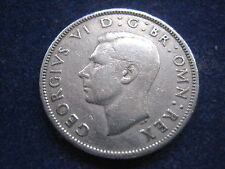 "MDS GROSSBRITANNIEN TWO SHILLINGS 1948 ""ELIZABETH II."""