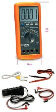 Beta Tools 1760DGT Digital Multimeter Tachometer