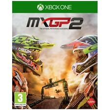 MXGP 2 The Official Motocross Videogame Xbox One Game Brand New