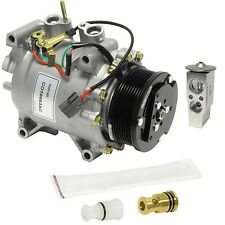 New ( CO 10663AC-DE ) 2002 - 2006 Honda CRV Compressor Drier & Expansion Valve