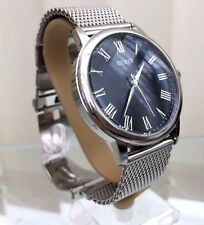 Genuine GUESS Designer Mens Watch Slim Mesh Bracelet RRP £189 (p6)