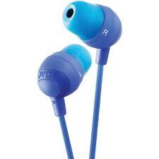 Jvc Hafx32a Marshmallow Earbuds [blue]