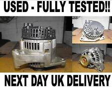 CITREON XSARA ALTERNATOR 1.4 1.6 PETROL 1997-06 VALEO A11VI89 80 Amp