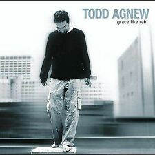 Todd Agnew-Grace Like Rain (CD 2005) This Fragile Breath