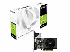 PALIT GeForce GT 710 2GB DDR3 64 bit Fan CRT DVI HDMI Graphic Card
