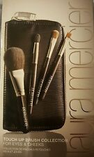 Laura Mercier Touch Up Brush Collection for Eyes and Cheeks