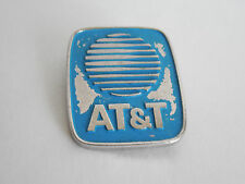 Epcot Center Spaceship Earth AT&T Cast Member Costume Sponsor Pin Prop Disney