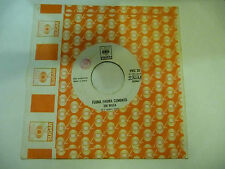 """FLORA FAUNA CEMENTO""""SENSAZIONE NOTTE-disco 45 giri CBS It 1975 PROG IT"""" Ed.JB"""