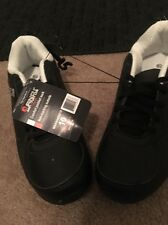 AND1 FURY LOW Mens Tennis Shoes Sneakers Sz 10 Black/White NWT