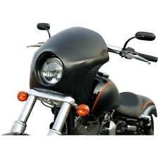 CUPOLINO SONS ANARCHY HARLEY DAVIDSON FAIRING DYNA FXDWG WIDE GLIDE CAFE RACER