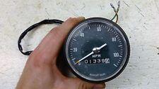 1971 Honda CL175 CL 175 Scrambler H908-4' speedometer speedo gauge