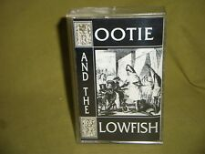 Hootie and The Blowfish - Kootchypop 1992 Fishco  Rare EX Audio Cassette