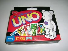 1 set  BICYCLE   Bearbrick  UNO Playing Cards Be@rbrick USPCC