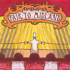 The Drawn And Quartered [EP] by Fair to Midland (CD, Oct-2006, Universal...