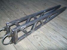 "Universal Ladder Bars Traction Bars Gasser Hot Rod Rat Rod 48"" - 52"" Nostalgia"