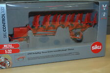 Siku Control32 6783 Rotary plough to Siku RC Models and 1:32 Farmer NEU