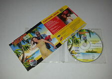 Single CD  Captain Jack - Iko Iko  4.Tracks  2001  11/15