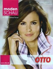 """Katalog OTTO """"Modenschau"""" - gültig bis 31.07.12 - Top-Zustand - NEU"""