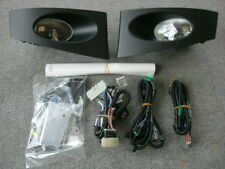 Honda Fit factory fog lights 2007-2008