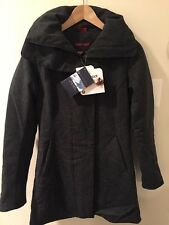 NWTs Women's Marmot Salzburg Jacket. Loro Piana Wool/Down.Waterproof. Small $750