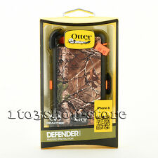 OtterBox Defender Hard Case for iPhone 6 iPhone 6s w/Holster REALTREE XTRA CAMO