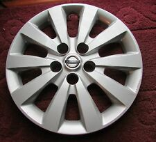 "NISSAN SENTRA 2013 2014 2015 16"" HUBCAP WHEEL COVER 40315-3RB0E  53089 /2"